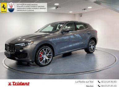 Vente Maserati Levante 3.0 V6 430ch S Q4 Occasion