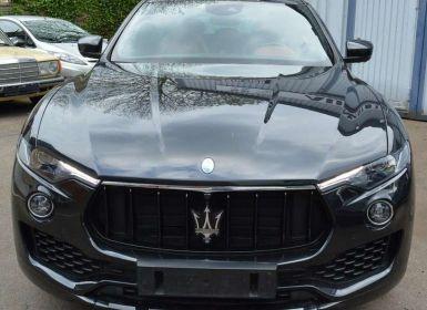 Vente Maserati Levante 3.0 V6 430ch S Q4 *Toit panoramique - Cuir* Livraison et garantie 12 mois inclus Occasion