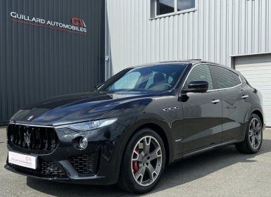 Vente Maserati Levante 3.0 V6 Bi-Turbo 350ch Q4 GranSport BVA8 Occasion