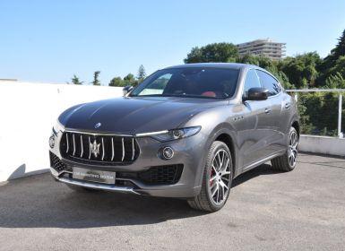 Vente Maserati Levante 3.0 V6 Bi-Turbo 430 S Q4 Leasing