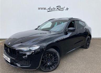 Vente Maserati Levante 3.0 V6 BI-TURBO 430 S Q4 GranSport Occasion