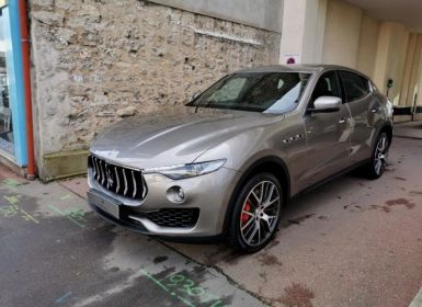 Vente Maserati Levante 3.0 V6 BI TURBO S 430CV Occasion