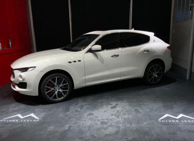Maserati Levante 3.0 V6 S Q4 33CV GRANLUSSO AUTO