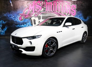 Vente Maserati Levante 3.0 V6 S Q4 33CV GRANSPORT AUTO Occasion