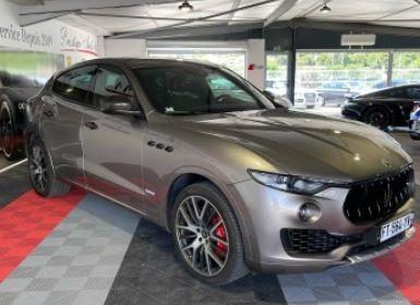 Vente Maserati Levante 3.0 V6 S Q4 GRANLUSSO AUTO Occasion