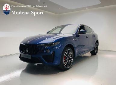 Vente Maserati Levante 3.8 V8 580ch Trofeo Neuf