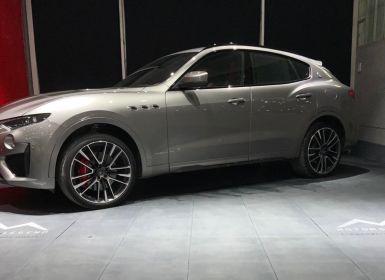 Vente Maserati Levante 3.8 V8 580CH TROFEO 4WD Occasion