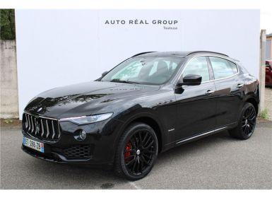 Vente Maserati Levante DIESEL 3.0 V6 TURBO 275 GranSport Occasion