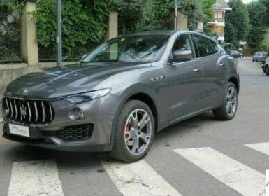 Maserati Levante Diesel 3.0 V6 Turbo 275 GranSport / GPS / BLUETOOTH / GARANTIE 12 MOIS Occasion