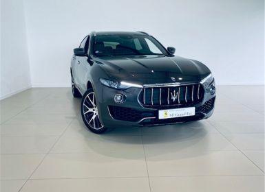 Achat Maserati Levante GranSport Occasion