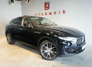 Vente Maserati Levante Maserati Levante 3.0 V6 430 SQ4/TOIT PANORAMIQUE/GPS/GARANTIE 12 MOIS/ Occasion