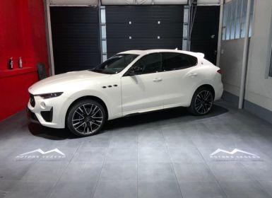 Vente Maserati Levante MASERATI LEVANTE 3.8 V8 580 TROFEO 4WD AUTO Occasion
