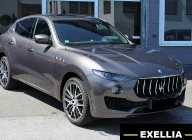 Voiture Maserati Levante SPORT DIESEL 275 BVA  Occasion