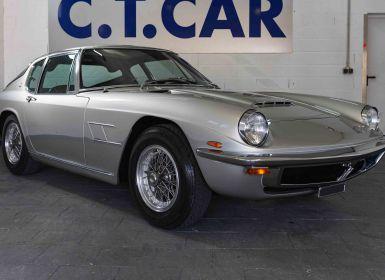 Vente Maserati Mistral MISTRA 3700 Occasion