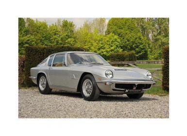 Vente Maserati Mistral Mistral Occasion