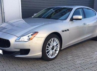 Vente Maserati Quattroporte  VI (2) 3.0 V6 S Q4 410 (07/2014) Toit ouvrant Occasion