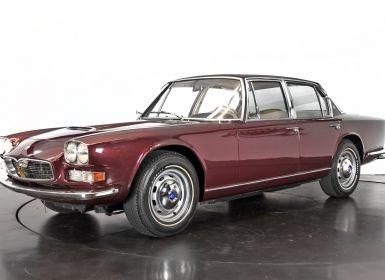 Vente Maserati Quattroporte 1967 Occasion