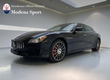 Vente Maserati Quattroporte 3.0 V6 410ch Start/Stop S Q4 GranSport Occasion