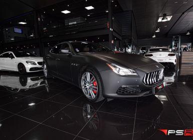 Maserati Quattroporte 3.0 V6 BI-TURBO GRANLUSSO S Q4