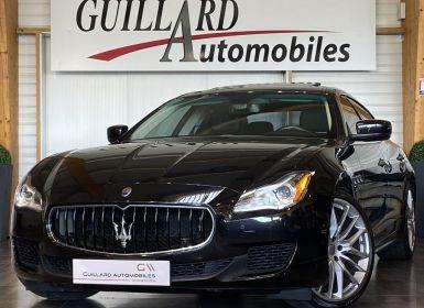 Vente Maserati Quattroporte 3.0 V6 BI-TURBO S Q4 410ch BVA8 Occasion