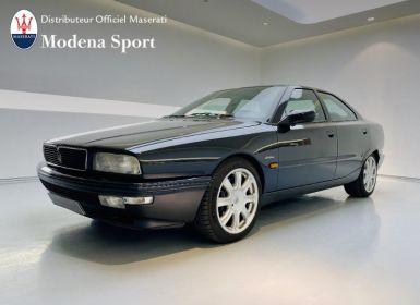 Vente Maserati Quattroporte 3.2 Biturbo Ba Occasion