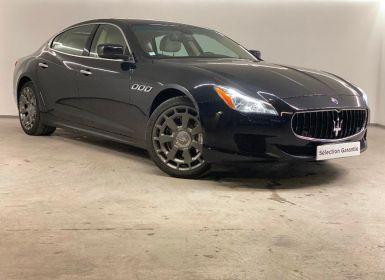 Vente Maserati Quattroporte 3.8 V8 530ch GTS Occasion