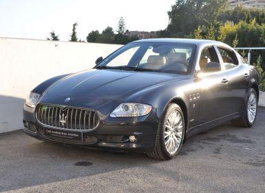 Achat Maserati Quattroporte 4.2 V8 400 BVA Leasing