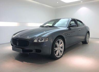 Achat Maserati Quattroporte 4.2 V8 Sport GT DuoSelect Occasion