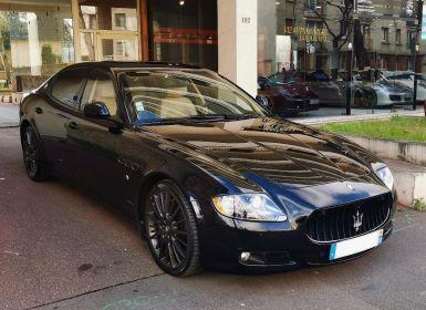 Achat Maserati Quattroporte 4.7 GTS Occasion