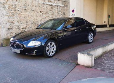 Maserati Quattroporte 4.7 S BVA