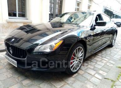 Maserati Quattroporte 6 VI (2) 3.0 V6 BI-TURBO GRANSPORT S Q4 Occasion