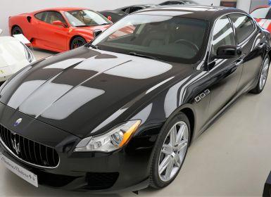 Vente Maserati Quattroporte DIESEL Occasion