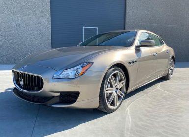 Vente Maserati Quattroporte GTS Occasion