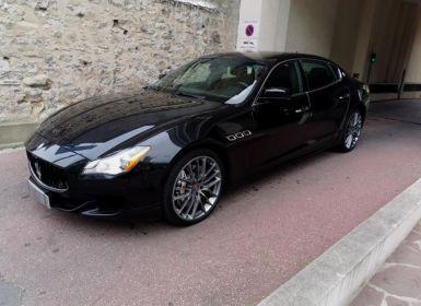 Vente Maserati Quattroporte GTS 530 CV BVA Occasion