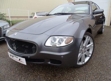 Achat Maserati Quattroporte SPORT GT 4.2L BVA ZF 400PS / Jantes 20  GPS  ..... Occasion