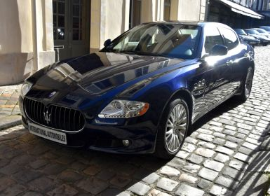 Maserati Quattroporte V 4.2 V8 BVA