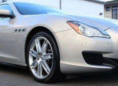Vente Maserati Quattroporte VI (2) 3.0 V6 S Q4 410. 11/2013 Occasion
