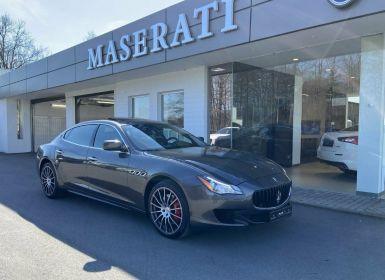 Vente Maserati Quattroporte VI (2) 3.0 V6 S Q4 410 (Toit ouvrant) Occasion
