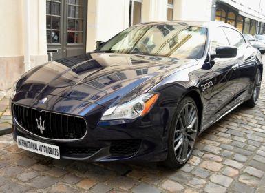 Vente Maserati Quattroporte VI 3.0 V6 S Q4 Occasion