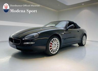 Acheter Maserati Spyder 4.2 Cambiocorsa Occasion