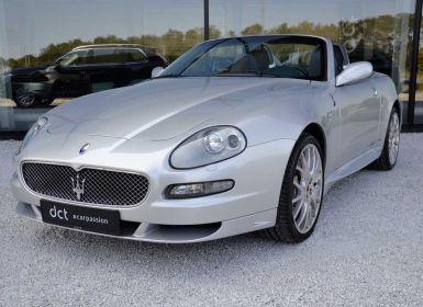 Vente Maserati Spyder 90 th Anniversary 16 - 90 LIKE NEW Occasion