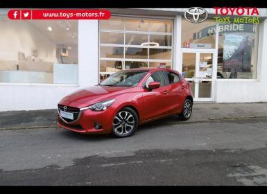 Mazda 2 1.5 SKYACTIV-G 90 Sélection Occasion