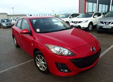 Achat Mazda 3 1.6 MZ-CD ELEGANCE 5P Occasion