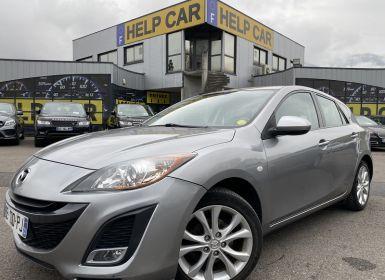 Vente Mazda 3 1.6 MZR ELEGANCE 5P Occasion
