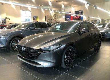 Vente Mazda 3 5 PORTES 2.0L E-SKYACTIV-X M HYBRID 186 CH BVA6 Exclusive Occasion