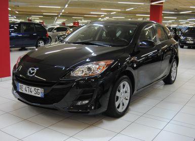 Acheter Mazda 3 MAZDA 3 1.6 MZR ELEGANCE Occasion