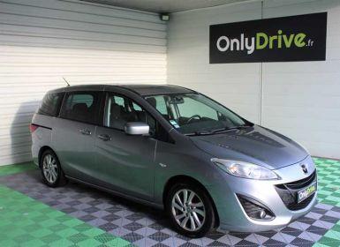 Vente Mazda 5 1.6 MZ-CD 115 7pl Elegance Occasion
