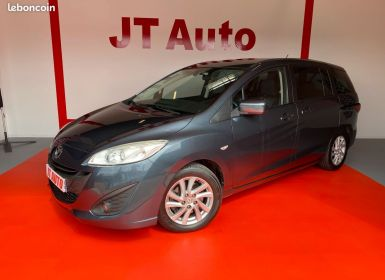 Mazda 5 1.6 MZ-CD 115 CH Dynamique 7 Places Occasion