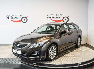Mazda 6 2.2 CDVi Active DPF / 1eigenr / Cruise / Clima / Pdc....