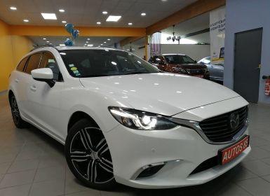 Vente Mazda 6 2.2 SKYACTIV-D 175 SELECTION BVA Occasion